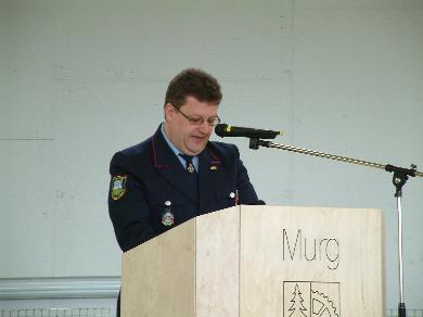 Feuerwehr Murg