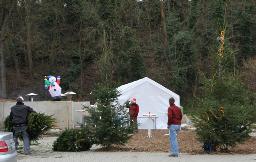 Adventshock 2010