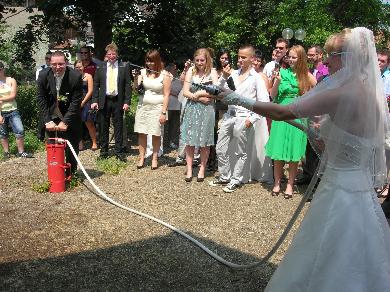 Hochzeit Kai Braünlin