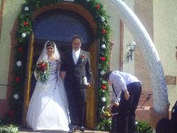 Hochzeit Marco